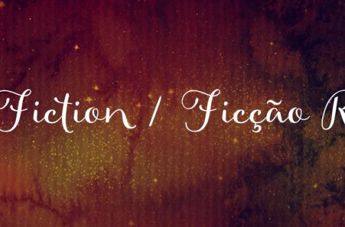 Flash Fiction / Ficção Relâmpago